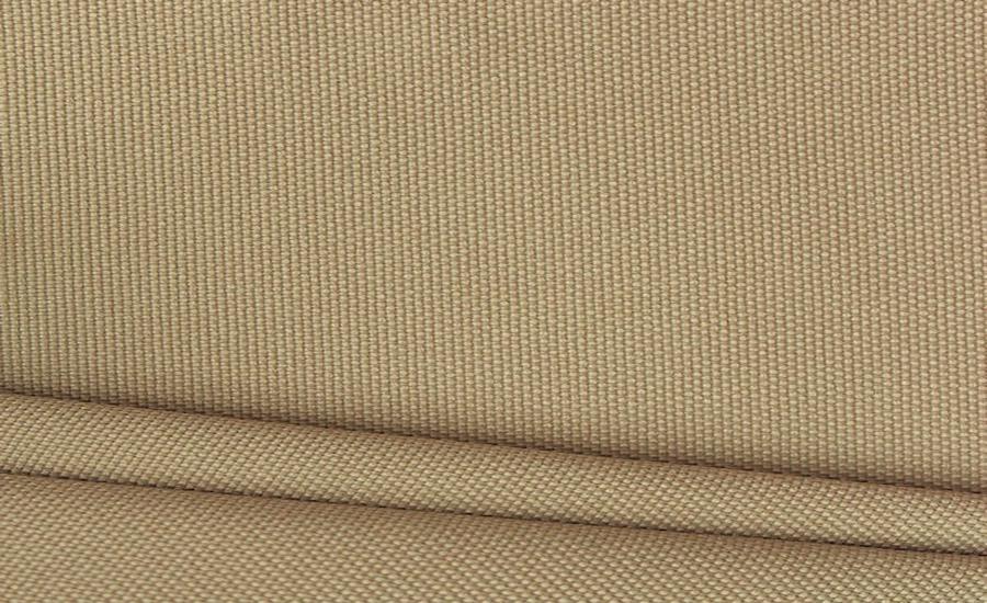 stoffbook stoff stoffe als meterware portofrei beige nylon stoff cordura 600d extra stabil. Black Bedroom Furniture Sets. Home Design Ideas
