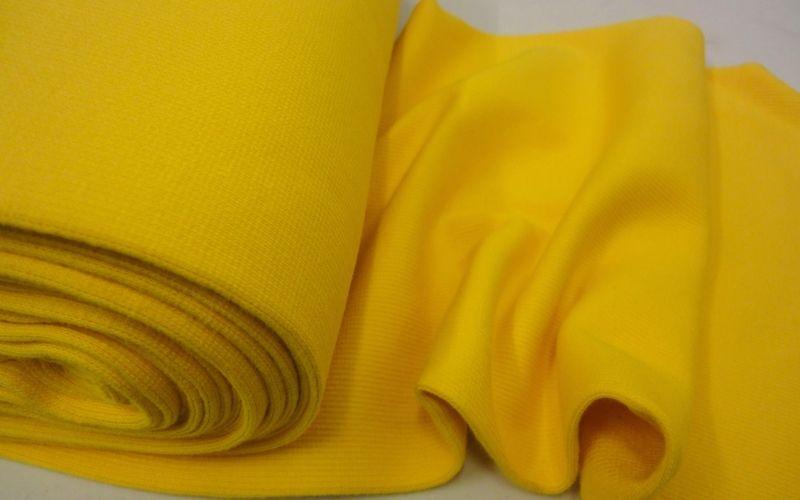 stoffbook stoff stoffe als meterware portofrei gelb. Black Bedroom Furniture Sets. Home Design Ideas