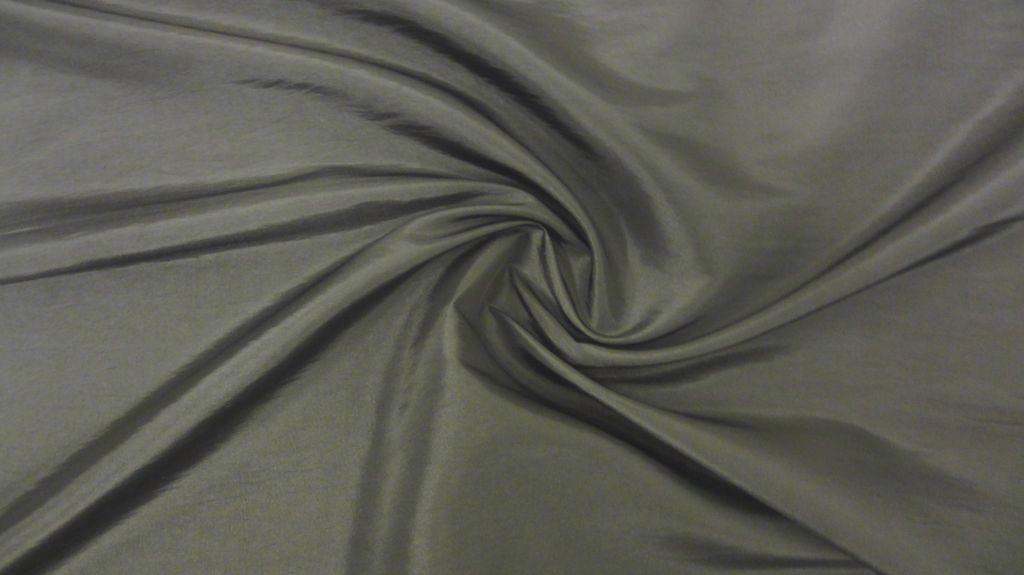 stoffbook stoff stoffe als meterware portofrei grau hochwertiger taft stoff taftstoff. Black Bedroom Furniture Sets. Home Design Ideas